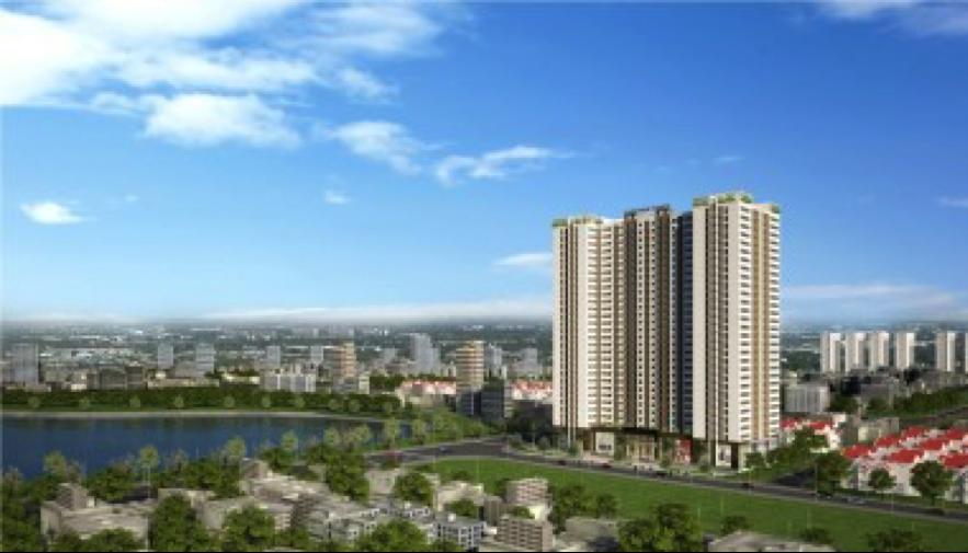 Park View Tower - Cuộc sống văn minh hiện đại nơi cửa ngõ phía Nam thủ đô