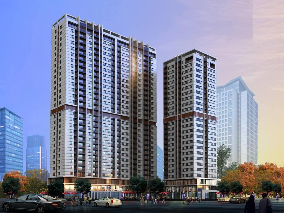 Ký kết hợp đồng tín dụng tài trợ dự án HongKong Tower