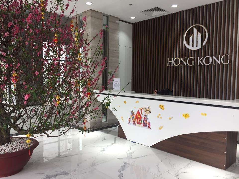 Bàn giao căn hộ dự án Hong Kong Tower - 243A Đê La Thành