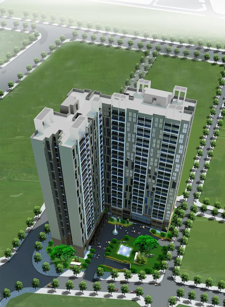 Dự án Chelsea Residence được phân phối chính thức bởi EZ Việt Nam