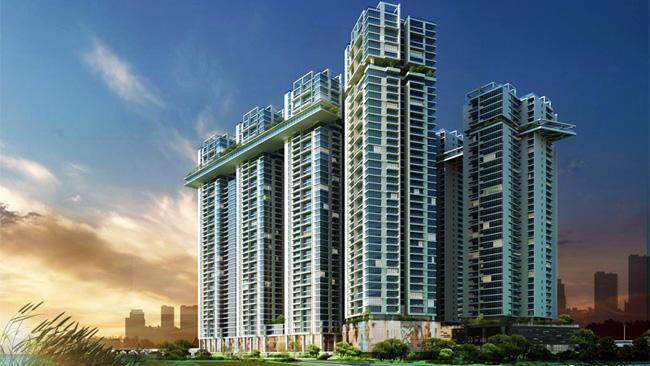 Sở hữu Golden Central Tower chỉ từ 900 triệu nhận ngay Vespa LX trị giá 70 triệu