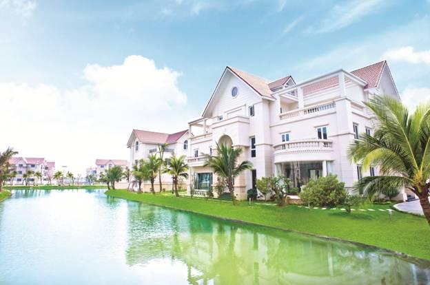 EZ Property chính thức phân phối Biệt thự Hoa Phượng 01-02-03 – Khu đô thị sinh thái Vinhomes Riverside
