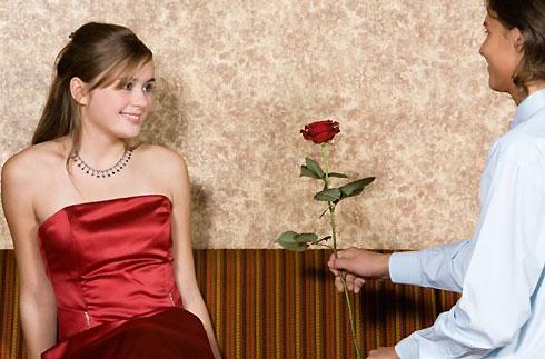 Sức hút của người phụ nữ: Sự quyến rũ